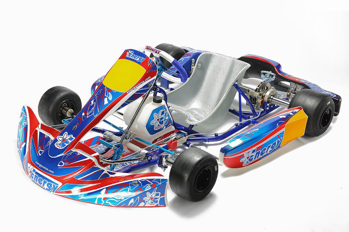 Energy Racing Karts